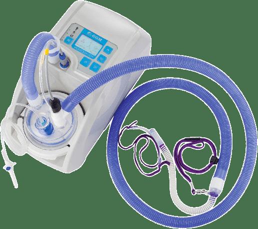 Humidiflo Respirator